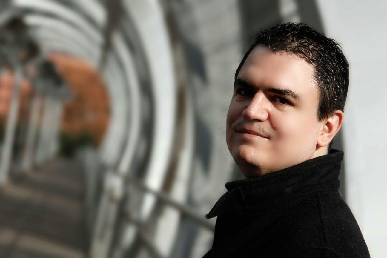 Andrés Rodriguez